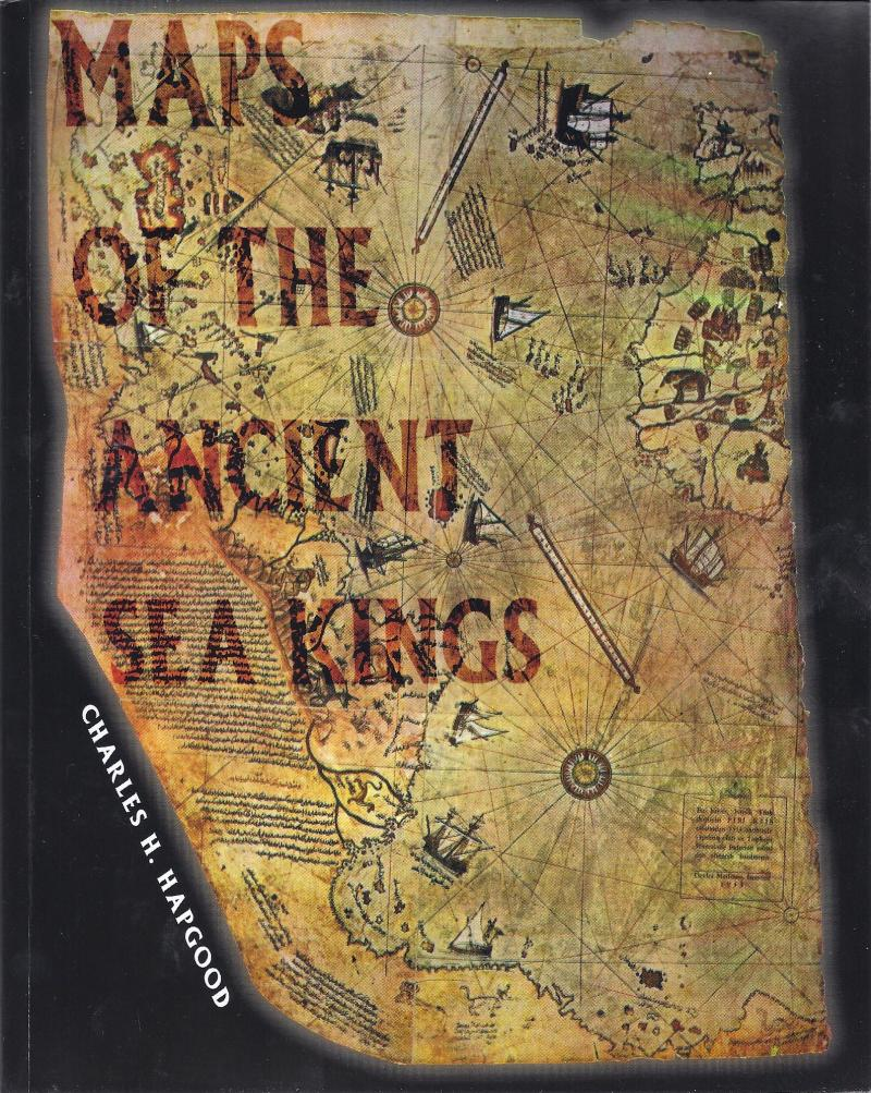 Maps of Ancient Sea Kings Controlled Remote Viewing Science Spirituality